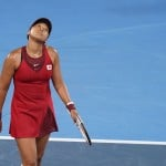 'a Bit Much': Pressure Gets To Naomi Osaka In Olympic Loss