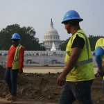 Ap Norc Poll: Parties Split On Some Infrastructure Proposals