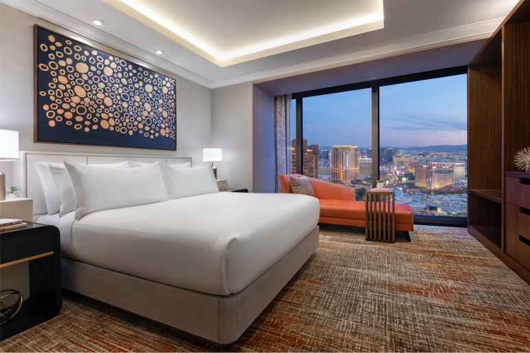 The Newest Las Vegas Hotels You Need To Know About In 2021