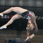 Olympics Latest: Canadian Gymnast Withdraws From All Around