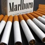 Tobacco Ceo Sees End To Cigarette Sales In Britain In 10 Years