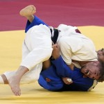 Olympics Latest: Ono Loses First Judo Bout Since 2015