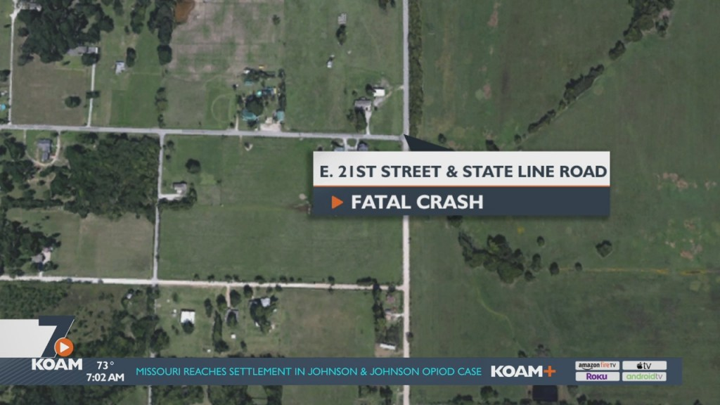 Galena Man Killed In Motorcycle Wreck
