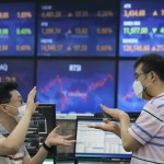 Asian Markets Mixed After Modest Gains On Wall St