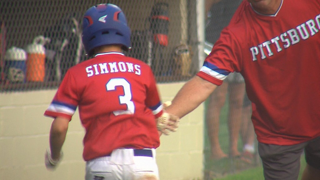 Pittsburg Wins Little League State Tournament Opener