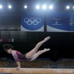 Without The Crowd's Roar, Tokyo Olympians Search For Spirit