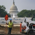 Infrastructure Bill Expected To Fail First Test Vote