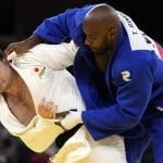 Olympic Latest: France Beats Japan For Mixed Team Judo Gold