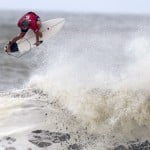 Olympics Latest: Superstar Surfers Dethroned At Tokyo Games