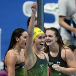 Olympic Latest: Us Wins Relay, 5th Tokyo Gold For Dressel
