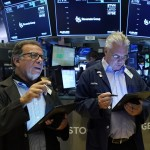 Stocks Higher On Wall Street A Day After Broad Decline