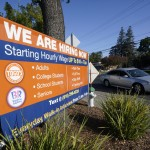 California Hiring Slows In June; Unemployment Rate Steady