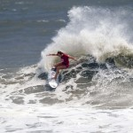 Olympics Latest: Surfers Head Into Semifinals Of Competition