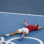 Djokovic's Temper Flares Up As He Leaves Tokyo Empty Handed
