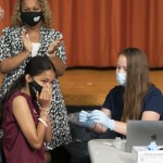 Cdc Changes Course On Indoor Masks In Some Parts Of The Us