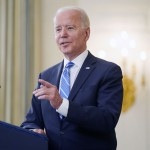 Biden Says 'killing People' Was Call To Action For Big Tech