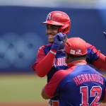 Explainer: Olympic Baseball A Throwback To Pre Analytics Age