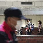 The Latest: Tokyo Sees Virus Record At Olympics Midpoint