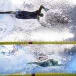 Olympics Latest: Mckeon Is Fastest 50m Freestyle Qualifier