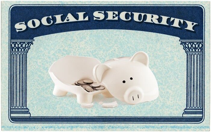 How Inflation Is Killing Social Security Quicker