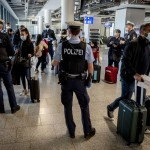 The Latest: Germany To Require Proof Of Status To Enter