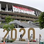 The Latest: Tokyo Cases At 6 Month High Ahead Of Olympics