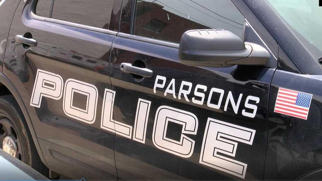 Parsons Man Arrested For Attempted Murder Child Abuse