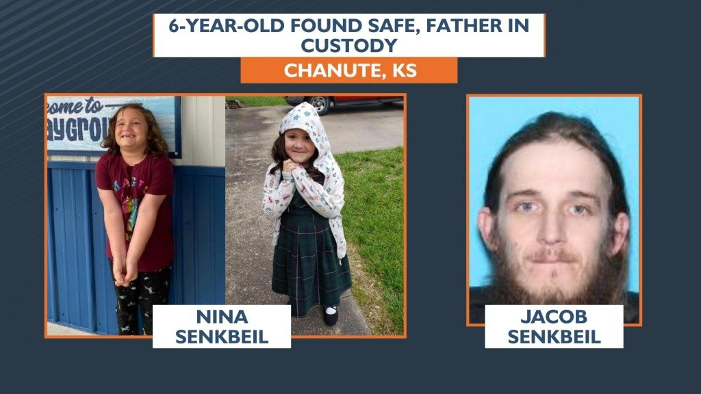 Amber Alert For 6 Year Old Father Is Listed As Suspect 2
