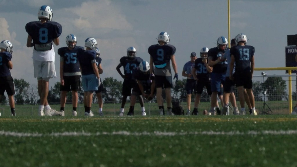 Talented Chanute Squad Enters Season With High Expectations