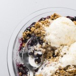 Blueberries Bring Out Sweet Side Of Tahini