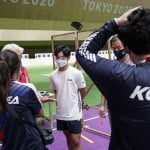 Olympic Latest: Song Disqualified From 25 Meter Rapid Pistol