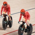 Olympics Latest: Liu Tops China Teammate You For Rings Gold
