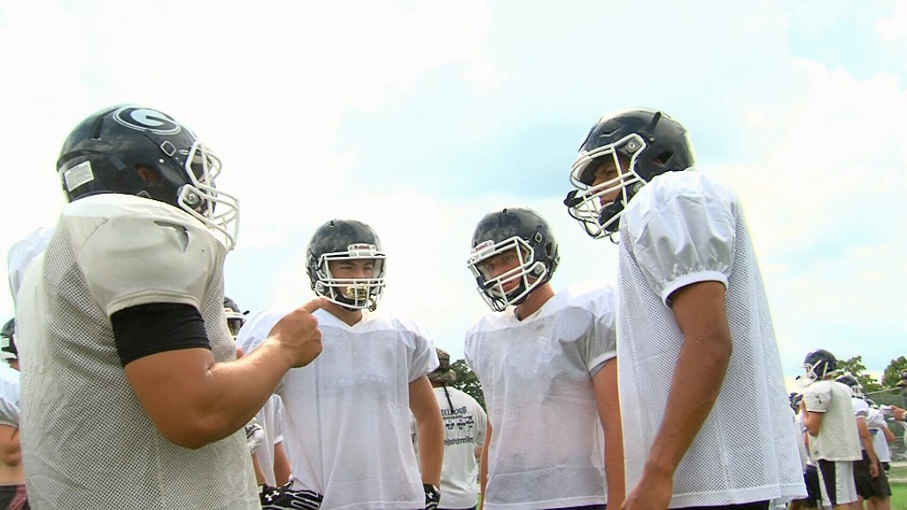 Galena Aims For Balanced Offense In 2021
