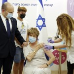 The Latest: Israel: Us, Other Countries Must Quarantine