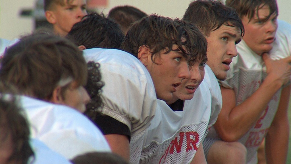 Young Carl Junction Squad Preps For Tough Coc Schedule