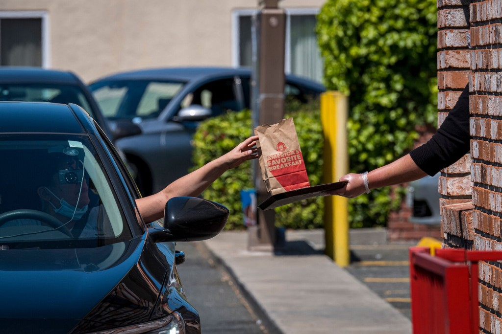 How Wendy's Plans To Keep You Coming Back For Breakfast