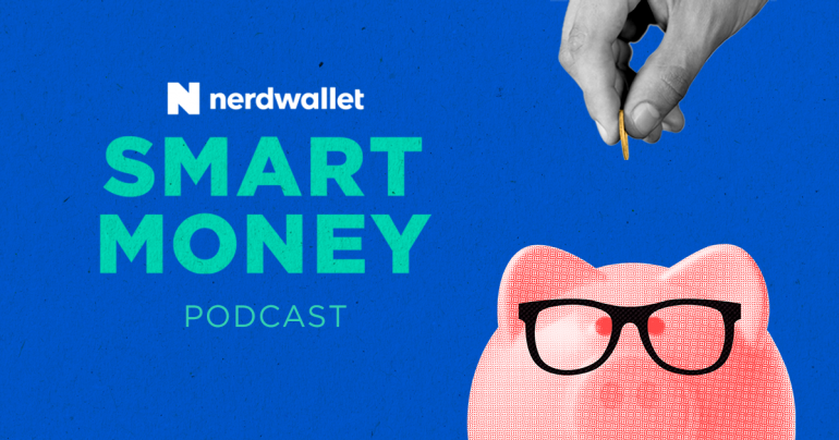 Smart Money Podcast: Getting Ahead Of Your Next Money Crisis With Michelle Singletary