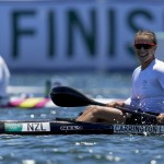 Olympics Latest: Kiwi Kayaker Wins 1st Of 4 Possible Medals