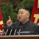 Seoul: North Korea Releases Army Rice Reserves Amid Shortage