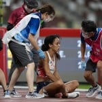 Olympics Latest: Two Multi Event Champs Out Of Tokyo Games