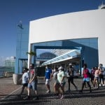 1st Cruise Ship Docks In Puerto Rico Since Pandemic Began