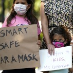 Covid Mask Disputes Make For Rocky Start Of School Year