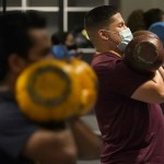 Mask Mandate Reinstated In San Francisco Bay Area Amid Surge
