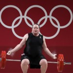 Olympics Latest: Hubbard A Non Finisher In Weightlifting