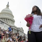 For Missouri Congresswoman, Eviction Fight Is Personal