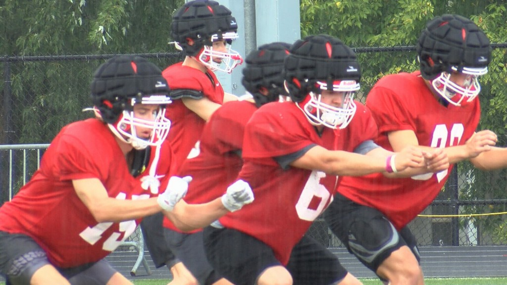 Fort Scott aims to stay on top of SEK
