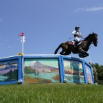 Olympics Latest: Horse Euthanized After Competition Injury