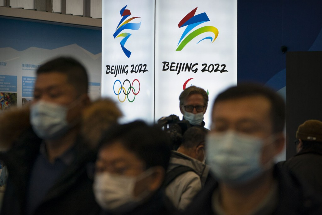 Beijing Games: Sports Coverage Fine, Other Things Maybe Not