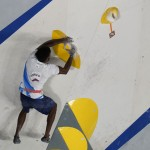 Olympics Latest: Women's Semifinals Set In Beach Volleyball