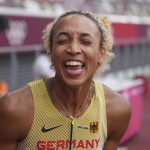 Olympics Latest: Mihambo Edges Reese For Long Jump Gold